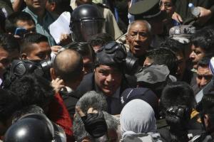 Photo - President Correa