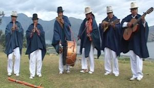 Photo - Ecuadorian Folkloric Group