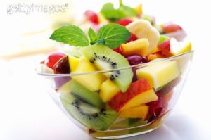 Photo: Fruit Salad