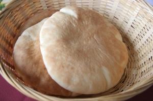 Image - Pita Bread