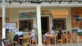 Picture: Juice Factory Restaurant Vilcabamba