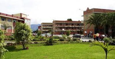 Photo: Technical University of Loja